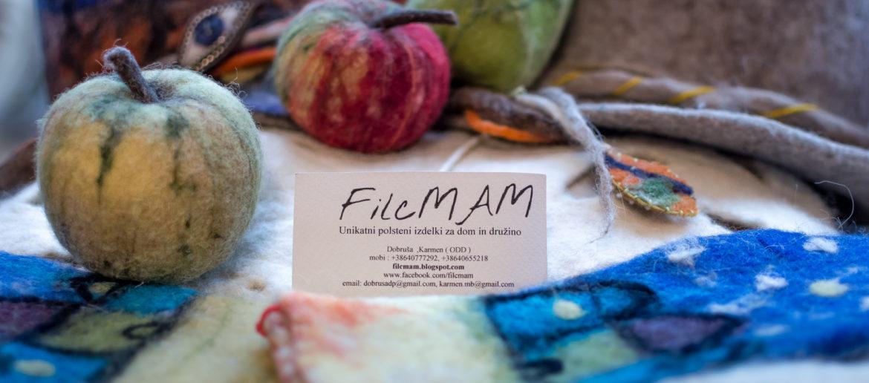 MESEC MODE 2016 | FilcMAM | Predstavitev #7